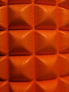 The grid: finger tips